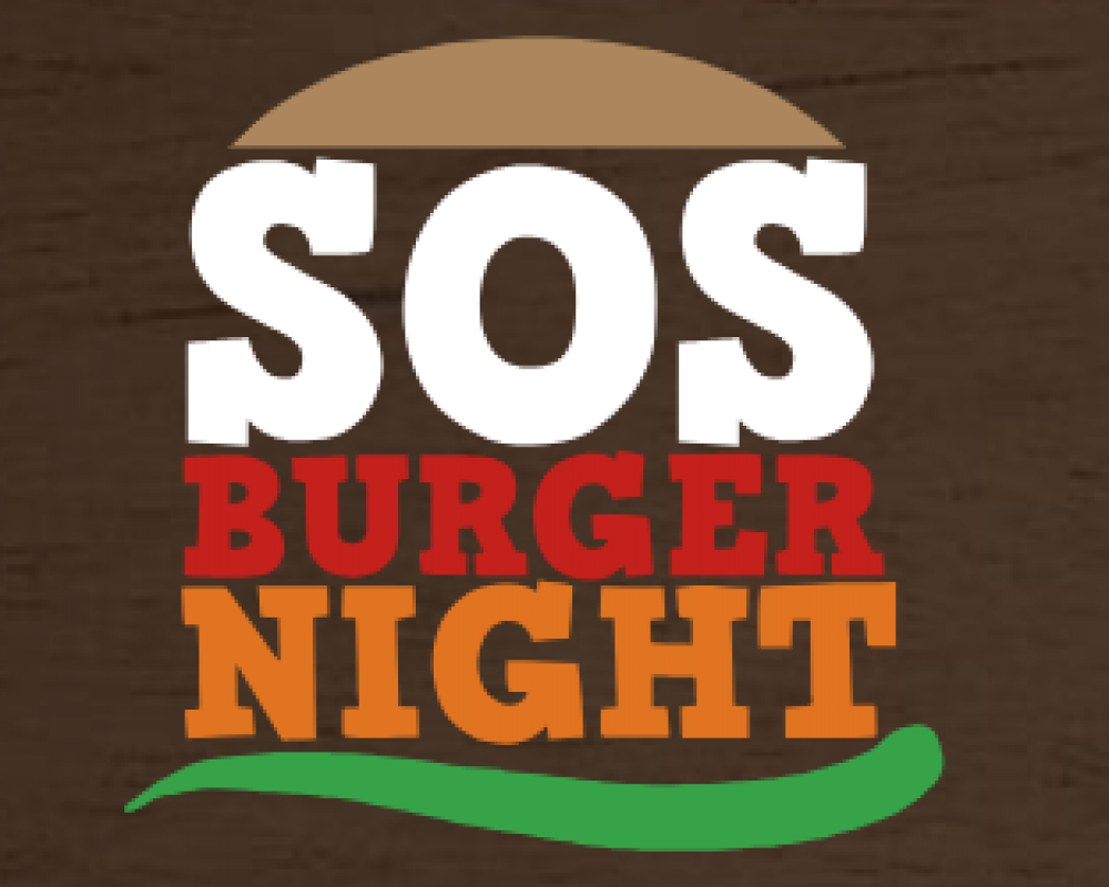 SOS Night Burger