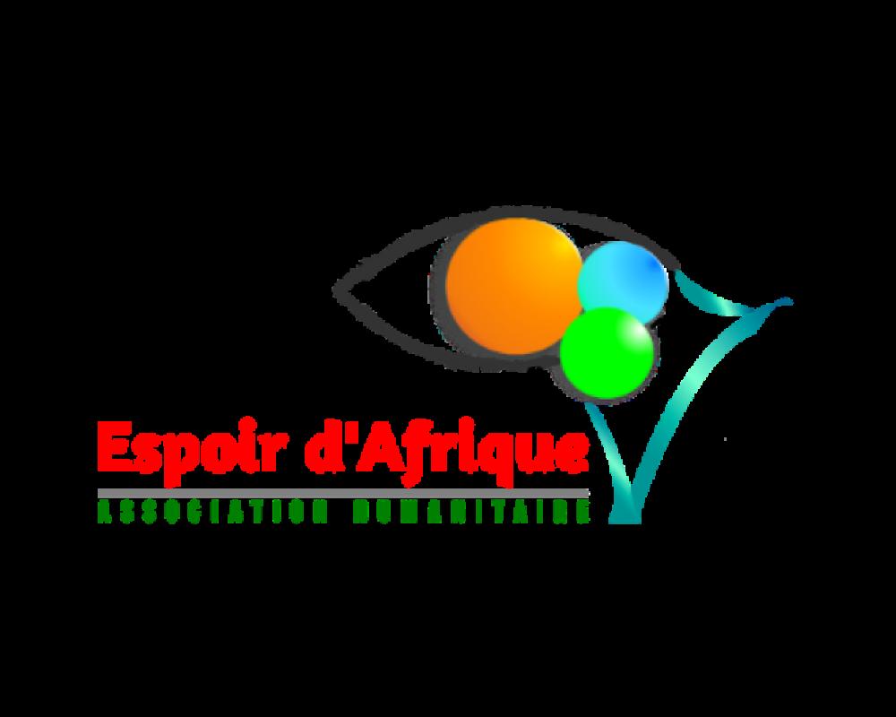 Association Humanitaire Espoir d'Afrique
