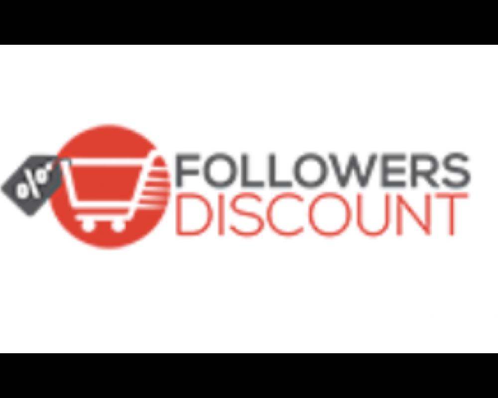 Followers Discount